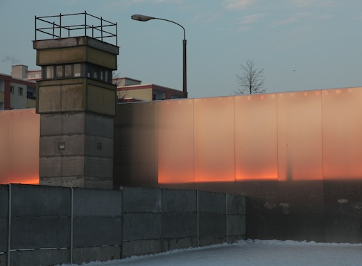 Denkmal Berliner Mauer Gedenkstätte Berliner Mauer