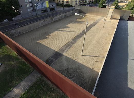 Denkmal Berliner Mauer Berliner Mauer